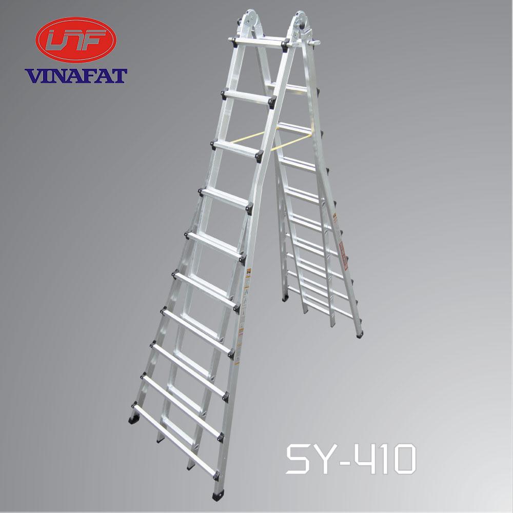 Thang nhôm SHIN YANG SY-410 Hàn Quốc