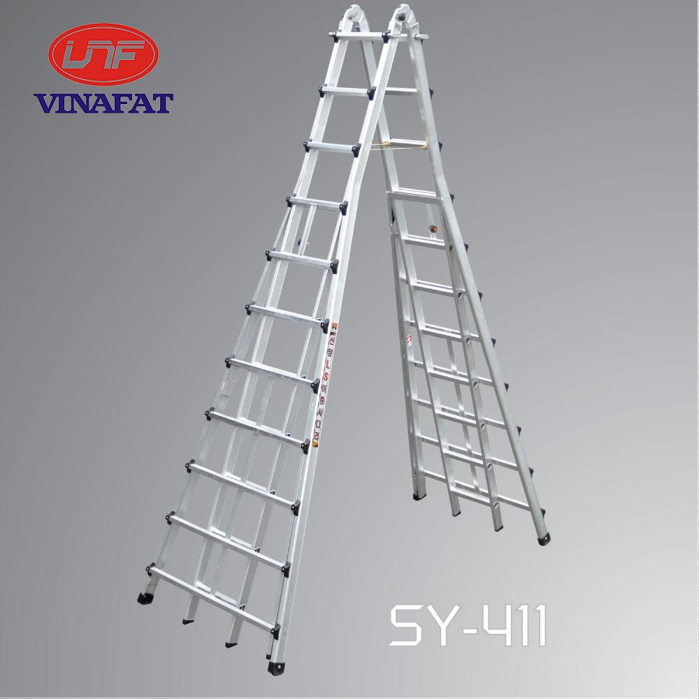 Thang nhôm SHIN YANG SY-411 Hàn Quốc