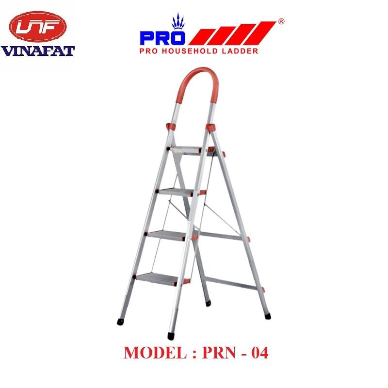 Thang nhôm bản to Pro PRN - 04