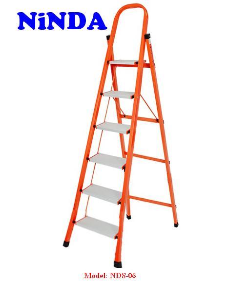 Thang sắt NinDa bản to NDS-06