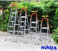 Thang ghế bản to NinDa